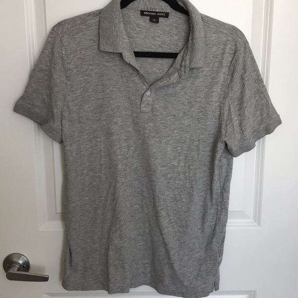 Men's Michael Kors shirt!